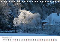 Wunderbare Fränkische Schweiz (Tischkalender 2019 DIN A5 quer) - Produktdetailbild 12