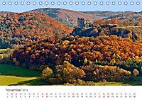 Wunderbare Fränkische Schweiz (Tischkalender 2019 DIN A5 quer) - Produktdetailbild 11
