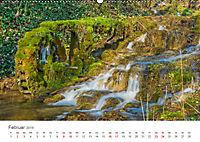 Wunderbare Fränkische Schweiz (Wandkalender 2019 DIN A2 quer) - Produktdetailbild 2