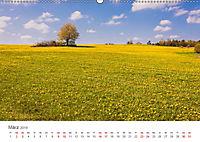 Wunderbare Fränkische Schweiz (Wandkalender 2019 DIN A2 quer) - Produktdetailbild 3