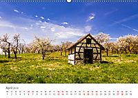 Wunderbare Fränkische Schweiz (Wandkalender 2019 DIN A2 quer) - Produktdetailbild 4