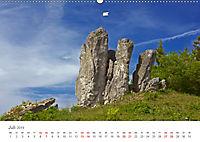 Wunderbare Fränkische Schweiz (Wandkalender 2019 DIN A2 quer) - Produktdetailbild 7