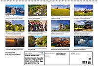 Wunderbare Fränkische Schweiz (Wandkalender 2019 DIN A2 quer) - Produktdetailbild 13