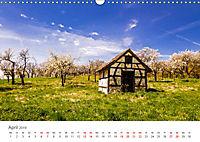 Wunderbare Fränkische Schweiz (Wandkalender 2019 DIN A3 quer) - Produktdetailbild 4