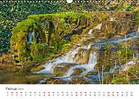 Wunderbare Fränkische Schweiz (Wandkalender 2019 DIN A3 quer) - Produktdetailbild 2