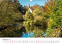 Wunderbare Fränkische Schweiz (Wandkalender 2019 DIN A3 quer) - Produktdetailbild 10
