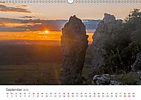 Wunderbare Fränkische Schweiz (Wandkalender 2019 DIN A3 quer) - Produktdetailbild 9