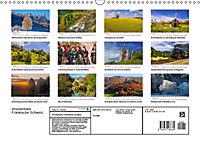 Wunderbare Fränkische Schweiz (Wandkalender 2019 DIN A3 quer) - Produktdetailbild 13