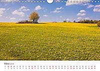 Wunderbare Fränkische Schweiz (Wandkalender 2019 DIN A4 quer) - Produktdetailbild 3