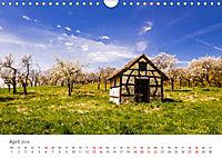 Wunderbare Fränkische Schweiz (Wandkalender 2019 DIN A4 quer) - Produktdetailbild 4