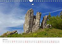Wunderbare Fränkische Schweiz (Wandkalender 2019 DIN A4 quer) - Produktdetailbild 7