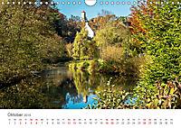 Wunderbare Fränkische Schweiz (Wandkalender 2019 DIN A4 quer) - Produktdetailbild 10