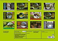 Wunderbare Waldkugeln (Wandkalender 2019 DIN A2 quer) - Produktdetailbild 13