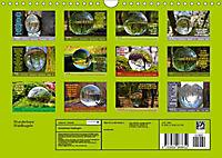 Wunderbare Waldkugeln (Wandkalender 2019 DIN A4 quer) - Produktdetailbild 13