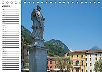 WUNDERBARER GARDASEE Riva del Garda und Torbole (Tischkalender 2019 DIN A5 quer) - Produktdetailbild 7
