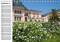 WUNDERBARER GARDASEE Riva del Garda und Torbole (Tischkalender 2019 DIN A5 quer) - Produktdetailbild 9