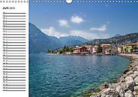 WUNDERBARER GARDASEE Riva del Garda und Torbole (Wandkalender 2019 DIN A3 quer) - Produktdetailbild 6