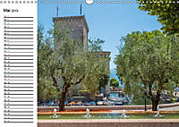 WUNDERBARER GARDASEE Riva del Garda und Torbole (Wandkalender 2019 DIN A3 quer) - Produktdetailbild 5