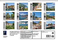 WUNDERBARER GARDASEE Riva del Garda und Torbole (Wandkalender 2019 DIN A3 quer) - Produktdetailbild 13