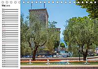 WUNDERBARER GARDASEE Riva del Garda und Torbole (Tischkalender 2019 DIN A5 quer) - Produktdetailbild 5