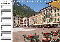 WUNDERBARER GARDASEE Riva del Garda und Torbole (Tischkalender 2019 DIN A5 quer) - Produktdetailbild 11