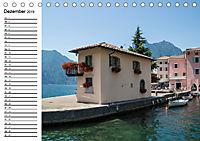 WUNDERBARER GARDASEE Riva del Garda und Torbole (Tischkalender 2019 DIN A5 quer) - Produktdetailbild 12