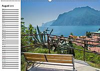 WUNDERBARER GARDASEE Riva del Garda und Torbole (Wandkalender 2019 DIN A2 quer) - Produktdetailbild 8