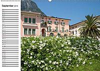 WUNDERBARER GARDASEE Riva del Garda und Torbole (Wandkalender 2019 DIN A2 quer) - Produktdetailbild 9