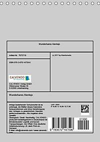 Wunderbares Alentejo (Tischkalender 2019 DIN A5 hoch) - Produktdetailbild 13
