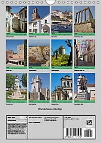 Wunderbares Alentejo (Wandkalender 2019 DIN A4 hoch) - Produktdetailbild 13