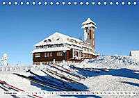 Wunderbares Erzgebirge (Tischkalender 2019 DIN A5 quer) - Produktdetailbild 2