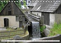 Wunderbares Erzgebirge (Tischkalender 2019 DIN A5 quer) - Produktdetailbild 10