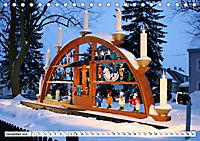 Wunderbares Erzgebirge (Tischkalender 2019 DIN A5 quer) - Produktdetailbild 12