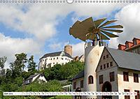 Wunderbares Erzgebirge (Wandkalender 2019 DIN A3 quer) - Produktdetailbild 6