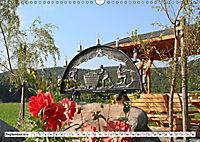 Wunderbares Erzgebirge (Wandkalender 2019 DIN A3 quer) - Produktdetailbild 9