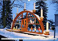 Wunderbares Erzgebirge (Wandkalender 2019 DIN A3 quer) - Produktdetailbild 12