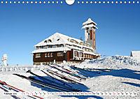 Wunderbares Erzgebirge (Wandkalender 2019 DIN A4 quer) - Produktdetailbild 2