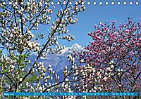 Wunderbares Tessin: Mediterranes Klima und italienisches Flair (Tischkalender 2019 DIN A5 quer) - Produktdetailbild 3