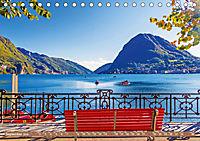 Wunderbares Tessin: Mediterranes Klima und italienisches Flair (Tischkalender 2019 DIN A5 quer) - Produktdetailbild 9