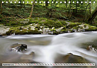 Wunderbares Thüringen - Gewässer (Tischkalender 2019 DIN A5 quer) - Produktdetailbild 9