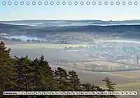 Wunderbares Thüringen - Gewässer (Tischkalender 2019 DIN A5 quer) - Produktdetailbild 2