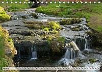 Wunderbares Thüringen - Gewässer (Tischkalender 2019 DIN A5 quer) - Produktdetailbild 7