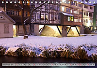 Wunderbares Thüringen - Gewässer (Tischkalender 2019 DIN A5 quer) - Produktdetailbild 12