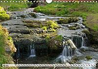 Wunderbares Thüringen - Gewässer (Wandkalender 2019 DIN A4 quer) - Produktdetailbild 7