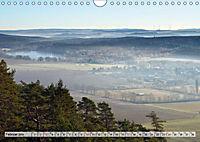 Wunderbares Thüringen - Gewässer (Wandkalender 2019 DIN A4 quer) - Produktdetailbild 13