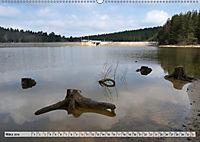 Wunderbares Thüringen - Gewässer (Wandkalender 2019 DIN A2 quer) - Produktdetailbild 3