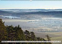 Wunderbares Thüringen - Gewässer (Wandkalender 2019 DIN A2 quer) - Produktdetailbild 2