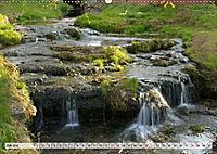 Wunderbares Thüringen - Gewässer (Wandkalender 2019 DIN A2 quer) - Produktdetailbild 7