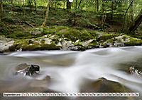Wunderbares Thüringen - Gewässer (Wandkalender 2019 DIN A2 quer) - Produktdetailbild 9