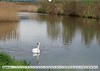 Wunderbares Thüringen - Gewässer (Wandkalender 2019 DIN A2 quer) - Produktdetailbild 8